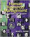 Human Resources Management for the Hospitality Industry
