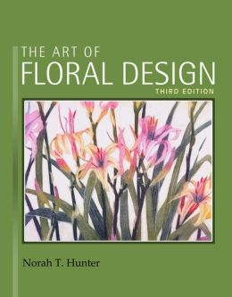 Handbook of Flowers, Foliage and Creative Design