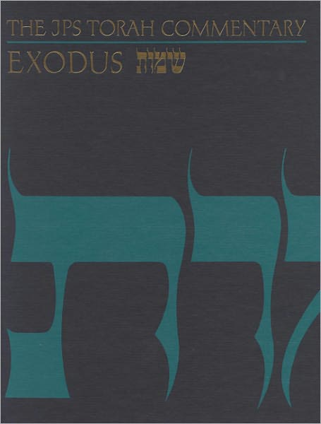 Download electronic textbooks The JPS Torah Commentary: Exodus
