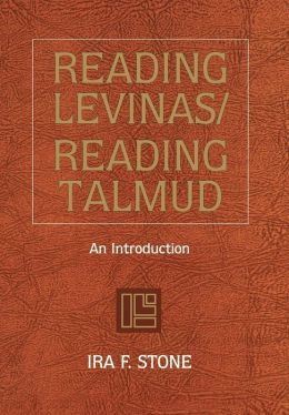 Reading Levinas/Reading Talmud
