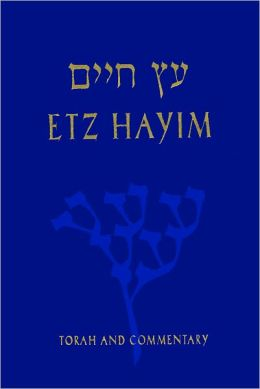 Etz Hayim: A Torah and Commentary