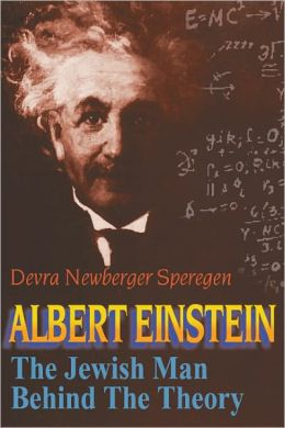Albert Einstein: The Jewish Man Behind the Theory