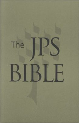 The JPS Bible, Pocket Edition (moss): English-only Tanakh