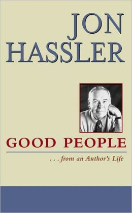Good People... from an Author's Life