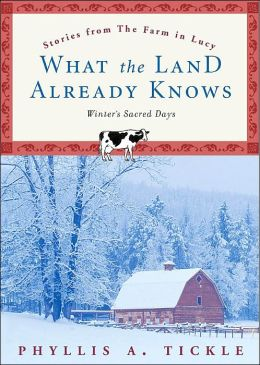 What the Land Already Knows: Winter's Sacred Days