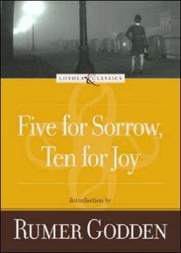 Five for Sorrow, Ten for Joy