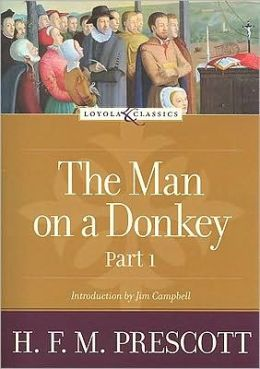 The Man on a Donkey: Part 1