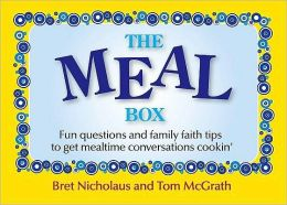 The Meal Box: Fun Questions and Family Tips to Get Mealtime Conversations Cookin'