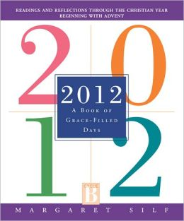 2012: A Book of Grace-Filled Days