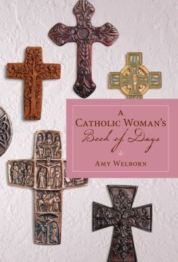 Catholic Woman's Book of Days