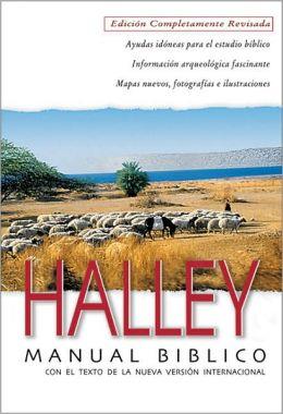 Manual Biblico de Halley