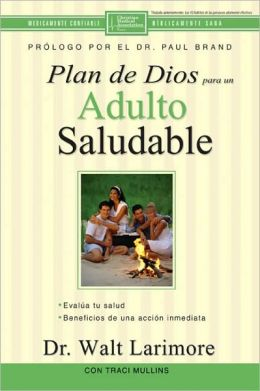 Plan de Dios para adultos saludables