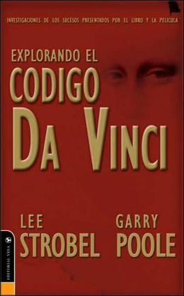 Explorando el Codigo Da Vinci