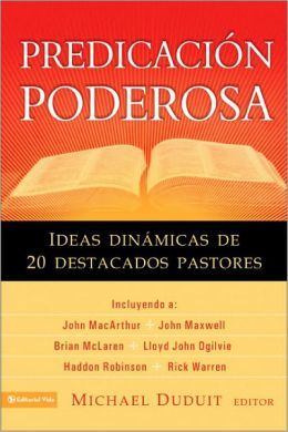 Predicando con Poder/Preaching with Power
