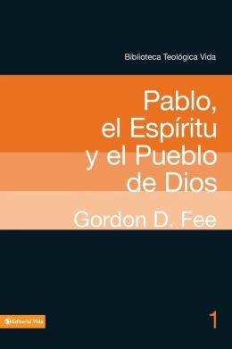 BTV # 01: Pablo, el Espiritu y el pueblo de Dios