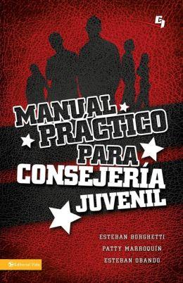 Manual Practico Para Consejera Juvenil