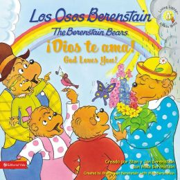Los osos Berenstain, Dios te ama (God Loves You!)