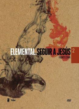 Elemental: Seguir a Jesus 02 DVD