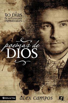 Poemas de Dios: 30 Días de reflexiones espirituales