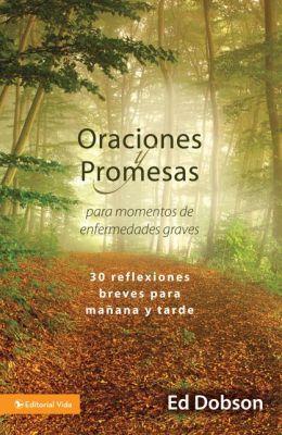 Oraciones y promesas: 30 reflexiones breves para mañana y tarde