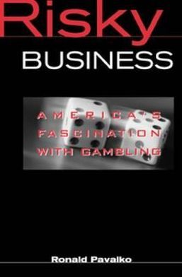 Risky Business: America's Fascination with Gambling