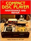 Compact Disc Player Maintenance and Repair