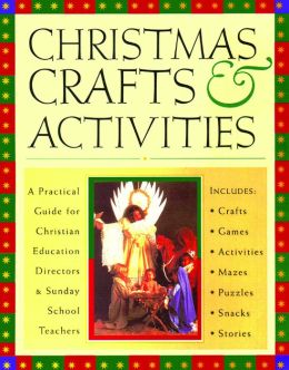Holiday Crafts and Activities