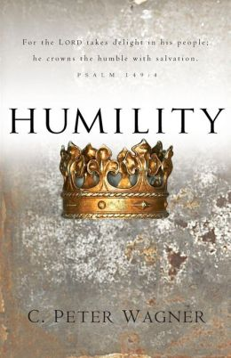 Humility: For the LORD Takes Delight in His People, He Crowns the Humble with Salvation. Psalm 149:4