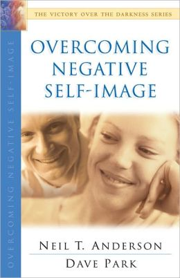 Overcoming Negative Self-Image: Discover Your True Identity in Christ