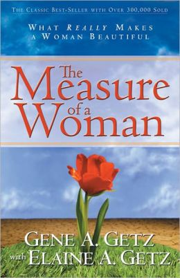 The Measure of a Woman (Revision)