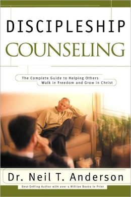 The Discipleship Counseling Handbook