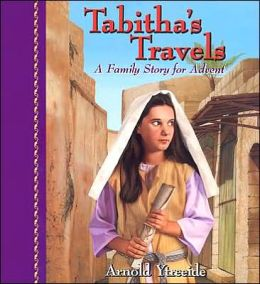 Tabitha's Travels: A Family Story for Advent