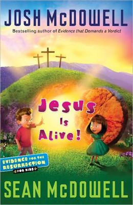 Jesus Is Alive!