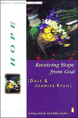 Receiving Hope from God