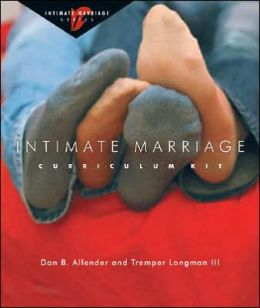 Intimate Marriage Curriculum Kit