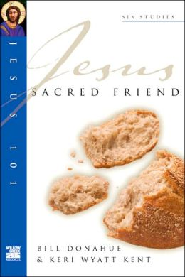Sacred Friend