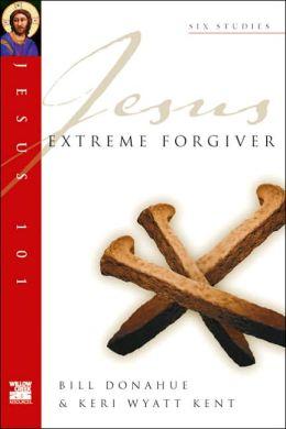 Extreme Forgiver