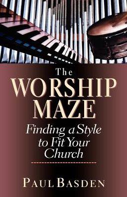 The Worship Maze