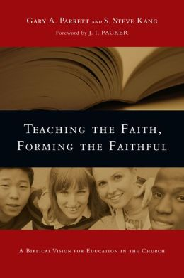 Teaching the Faith, Forming the Faithful