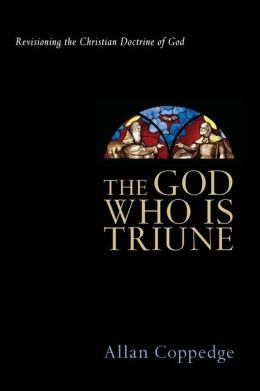 God Who Is Triune