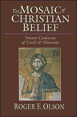 Mosaic of Christian Belief: Twenty Centuries of Unity and Diversity