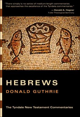 Hebrews: An Introduction and Commentary
