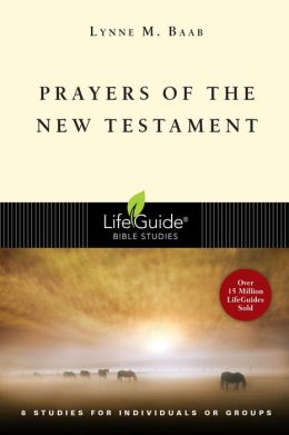 Prayers of the New Testament