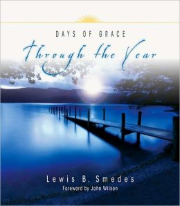 Days of Grace Through the Year
