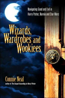 Wizards, Wardrobes, and Wookies: Navigating Good and Evil in Harry Potter, Narnia, and Star Wars