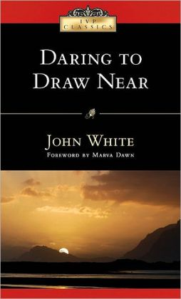 Daring to Draw Near: People in Prayer