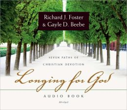 Longing for God: Seven Paths to Christian Devotion