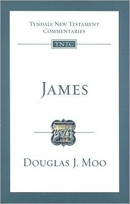 James: An Introduction and Commentary