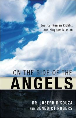 On the Side of the Angels: Justice, Human Rights, and Kingdom Mission