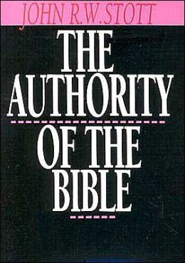 The Authority of the Bible 5-pack